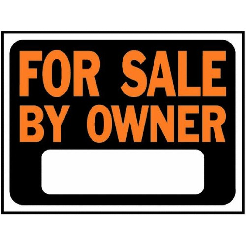 Hy-Ko For Sale By Owner Sign - 3007