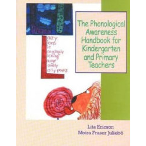 Phonological Awareness Handbook for Kindergarten and Primary Teachers / Edition 1