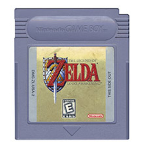 The Legend of Zelda: Link's Awakening [Pre-Owned]