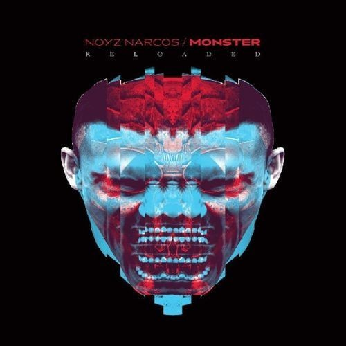 Monster Reloaded [CD & DVD]