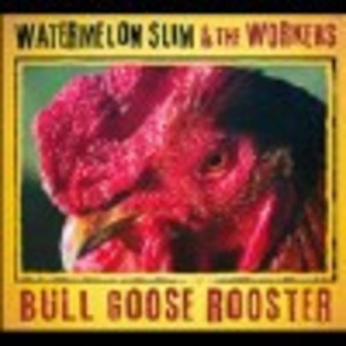 Bull Goose Rooster [Digipak] - CD