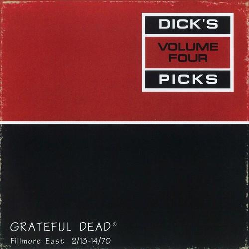 Dick's Picks 4