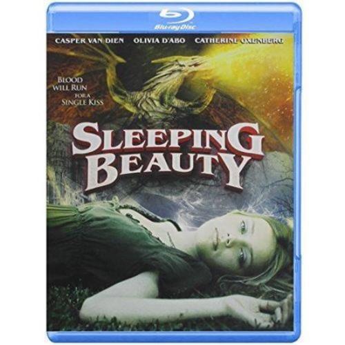Sleeping Beauty (Blu-ray) (Widescreen)