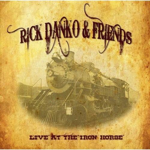 Live at the Iron Horse Northhampton 1995 [CD]