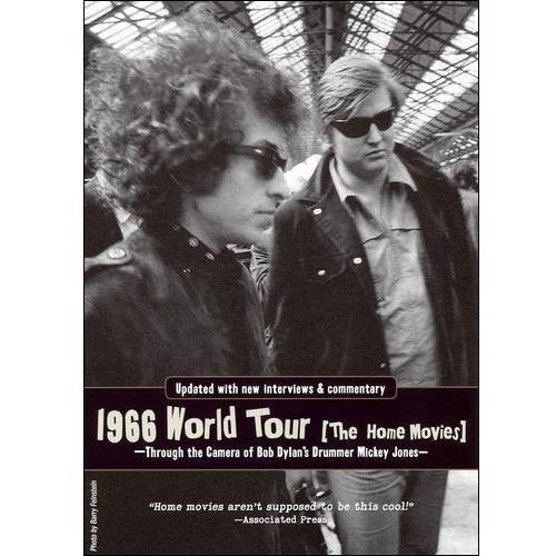 Bob Dylan: 1966 World Tour - The Home Movies [DVD] [English] [2002]