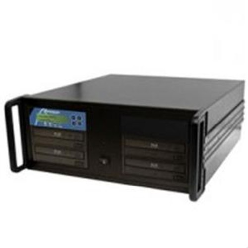 Microboards Technology CopyWriter Pro Blu-ray Rackmount Duplicator BD PROV3-RACK