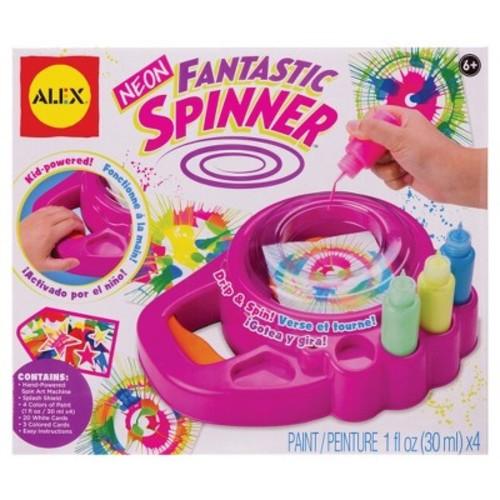 Alex Toys Artist Studio Fantastic Spinner - Neon