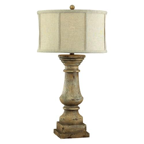 Elk Lighting 93-9121 Cahors View Table Lamp