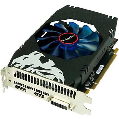 Visiontek Radeon RX 560 Graphic Card - 1.18 GHz Core - 1.27 GHz Boost Clock - 2 GB GDDR5