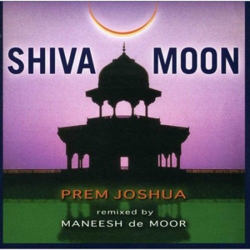 Shiva Moon [CD]