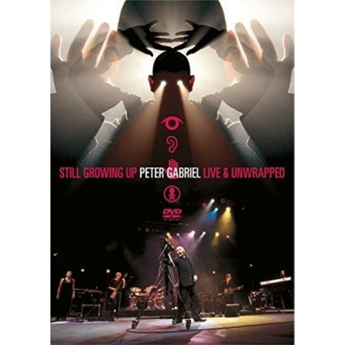Still Growing Up Live & Unwrapped (DVD)