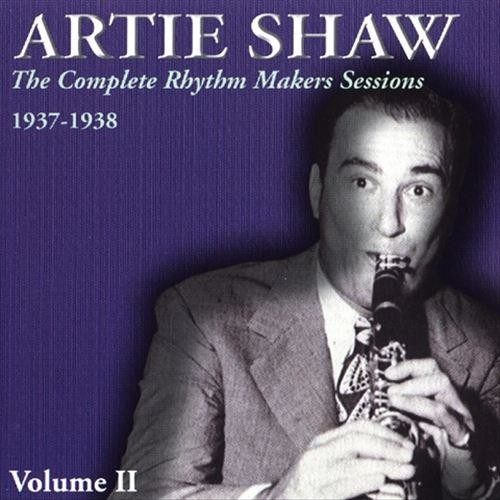 The Complete Rhythm Makers Sessions 1937-1938, Vol. 2 [CD]