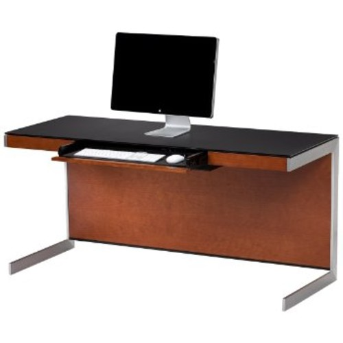 Sequel Desk [Finish : Natural Stained Cherry]