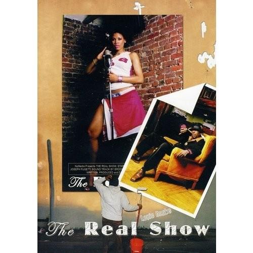Real Show [DVD] [English] [2011]