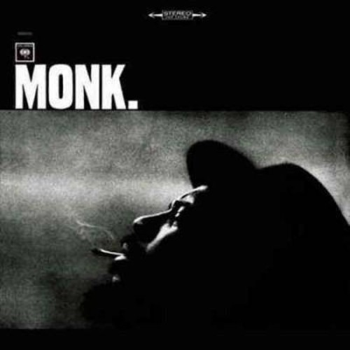 Thelonious monk - Monk (Vinyl)