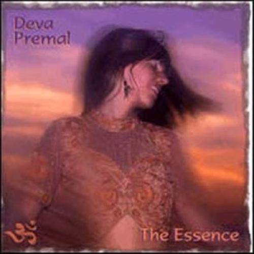 The Essence [CD]