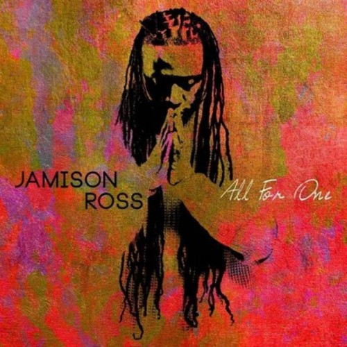 Jamison Ross - All For One (CD)