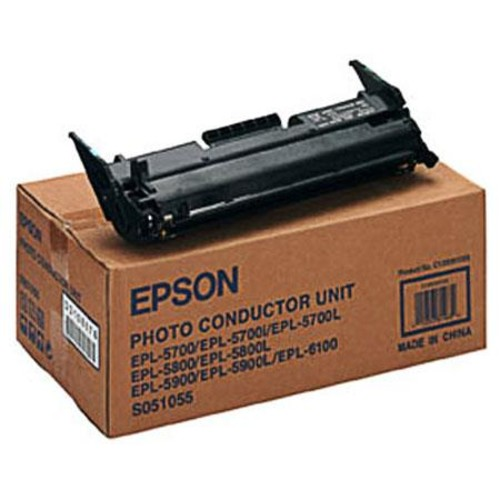 Photoconductor Unit for EPL-5700i Printer