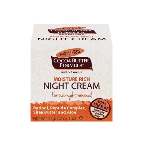 Palmer's Cocoa Butter Formula Night Renewal Cream - 2.7 oz