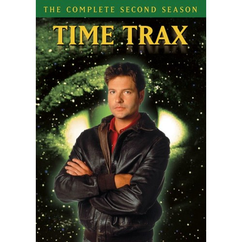 Time Trax: Complete Second Season (DVD)