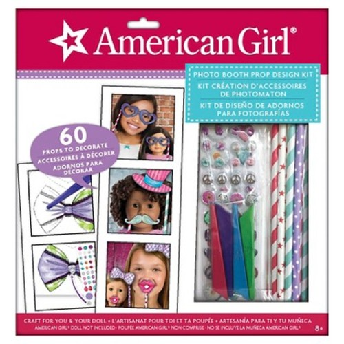 Craft Accessory Sets Fashion Angels