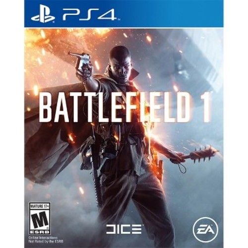 Battlefield 1 PRE-OWNED PlayStation 4