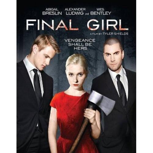 Final Girl (Blu-ray)