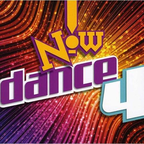 Now Dance, Vol. 4 [CD]
