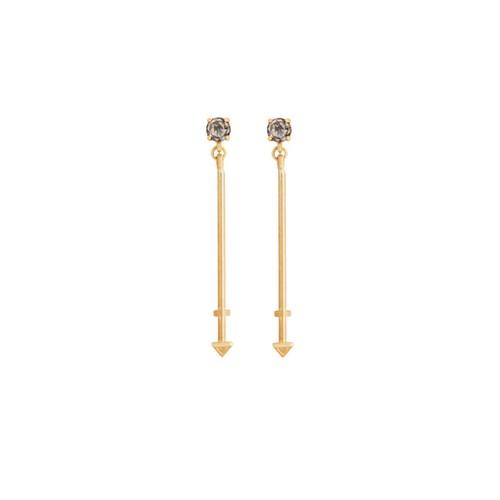 Parnassus Earrings