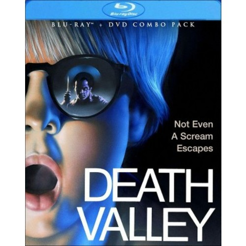 Death Valley [2 Discs] [DVD/Blu-ray]