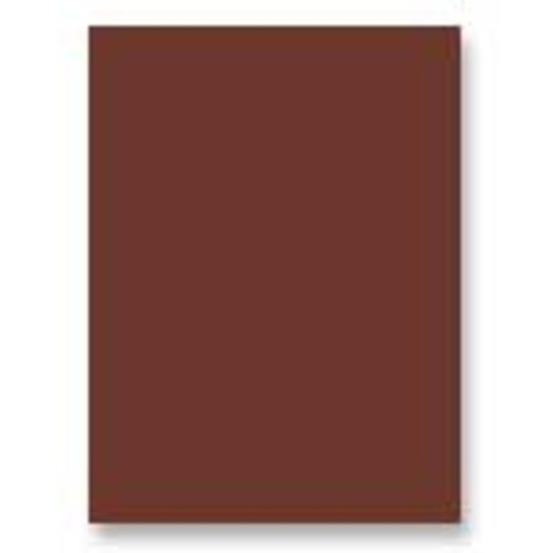 Riverside Groundwood 100% Recycled Construction Paper, 18