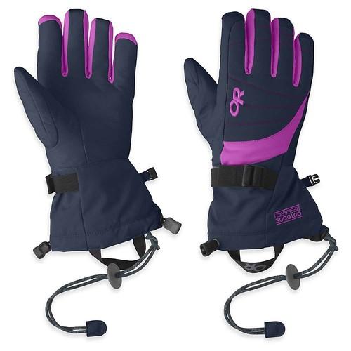 Outdoor Research Revolution Glove - Women's