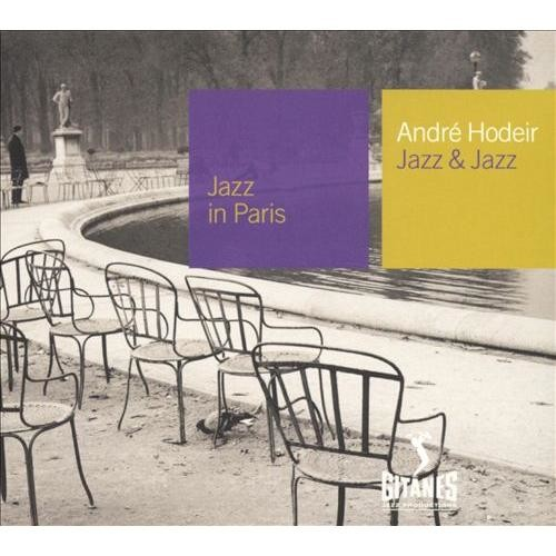 Jazz Et Jazz [CD]