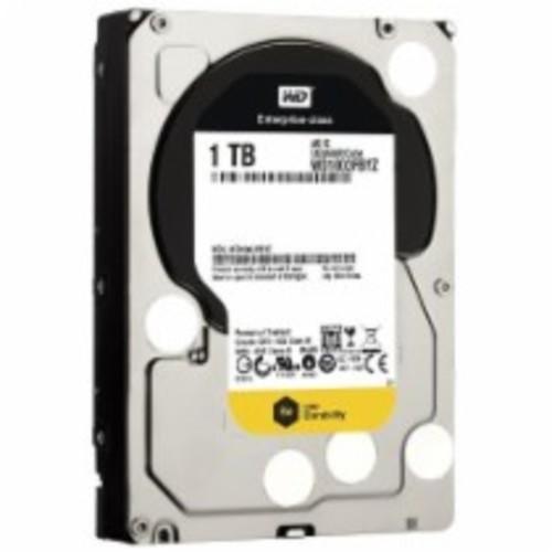 WD - Western Digital 1 TB WD RE SATA III 7200 RPM 64 MB Cache Bulk/OEM Enterprise Hard Drive WD1003FBYZ