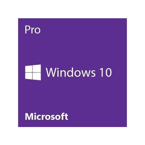 Microsoft Windows 10 Pro 32-bit - 1 License (OEM)