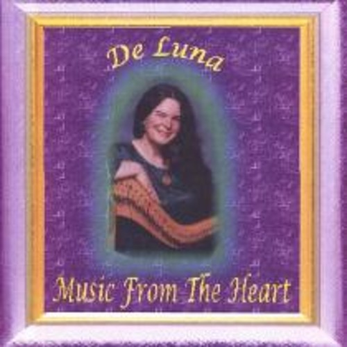 Music from the Heart [CD]