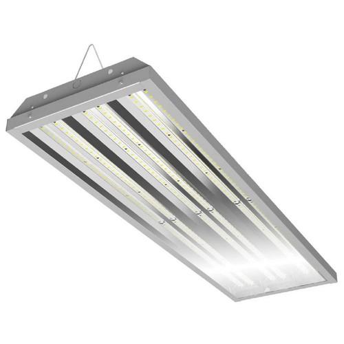 N ProLED 175-Watt Equivalent White Integrated LED High Bay Multi-Volt Light Fixture