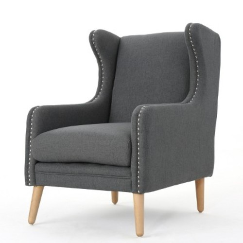 Adeline Club Chair - Christopher Knight Home