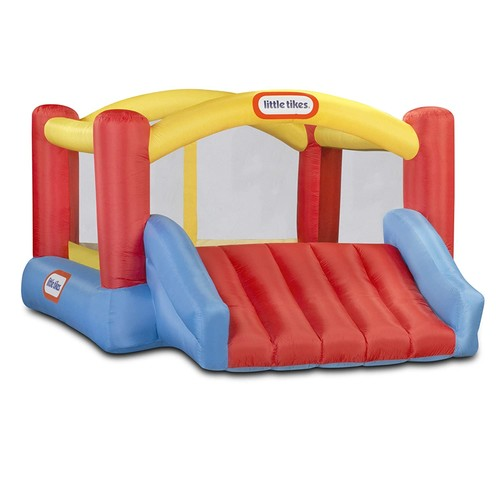Little Tikes Jump 'n Slide Bouncer [Bouncer]