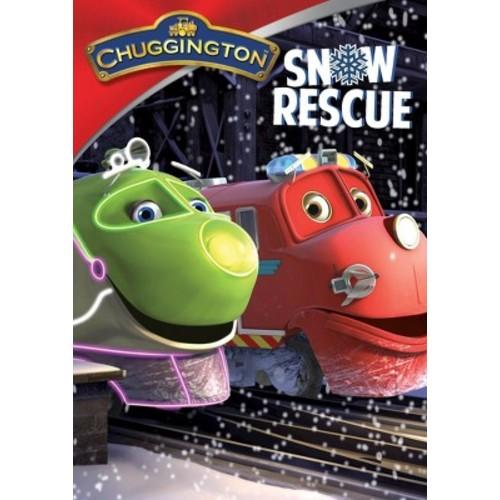 Chuggington: Snow Rescue (DVD)