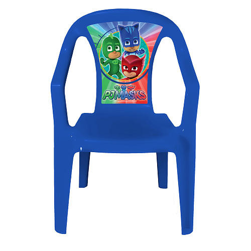 PJ Masks Resin Chair