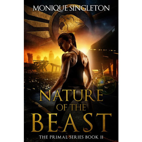 Nature of the Beast [Limited Edition] [CD]