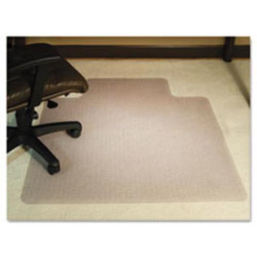 ES Robbins 36x48 Lip Chair Mat, Performance Series AnchorBar for Carpet up to 1