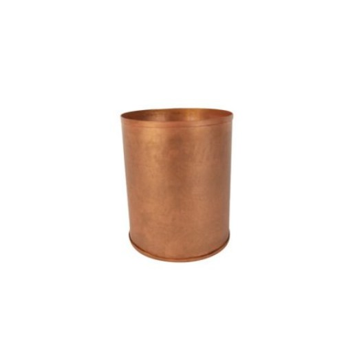 Craft Outlet Copper Bucket (Set of 2)