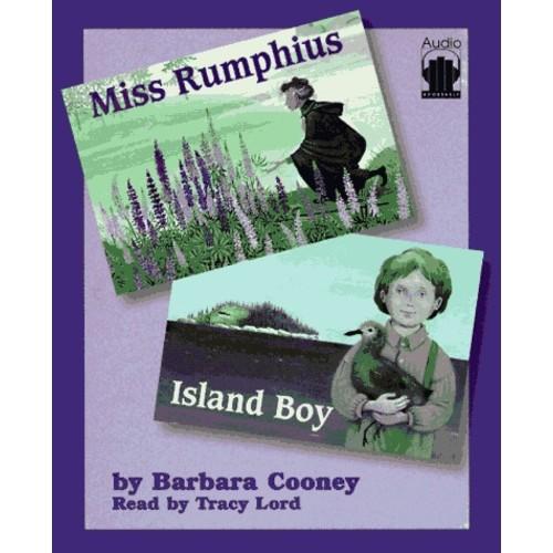 Miss Rumphius, Island Boy