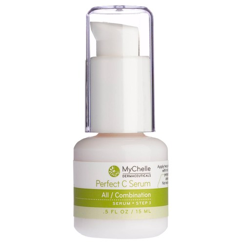 MyChelle Dermaceuticals Perfect C Serum 17% Vitamin C -- 0.5 fl oz