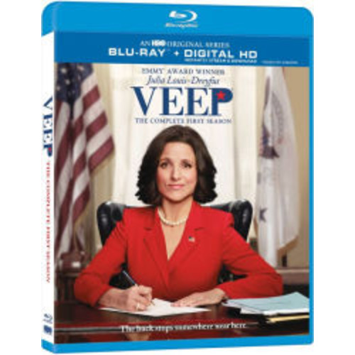 Veep: Complete First Season