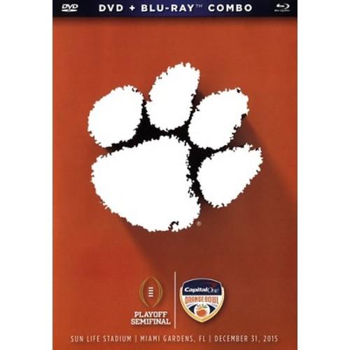 2016 CFP Capital One Orange Bowl (DVD)