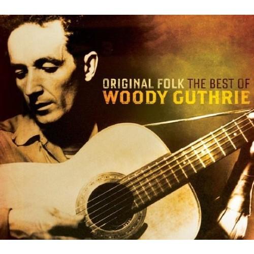 Original Folk - Tbo Woody Guthrie
