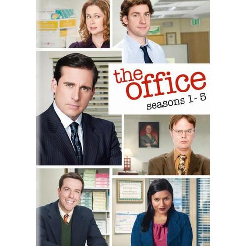 Office: Seasons 1 - 5